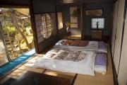 Takayama-hostel-guesthouse-garden-guest-room