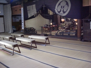 Takayama Hostel Guesthouse Zenkoji Japan