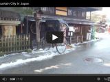 Takayama in February Video Tour